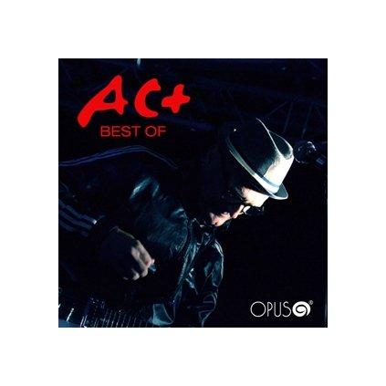 VINYLO.SK | AC + ♫ BEST OF (1982 - 2012) [CD] 8584019284924