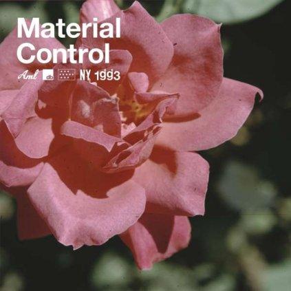 VINYLO.SK | GLASSJAW - MATERIAL CONTROL [LP]