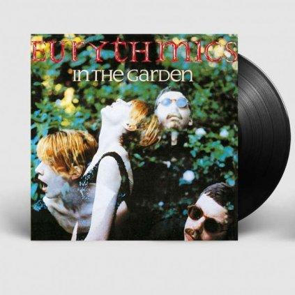 VINYLO.SK | EURYTHMICS - IN THE GARDEN [LP]
