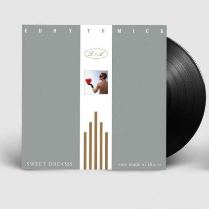 VINYLO.SK | EURYTHMICS - SWEET DREAMS (ARE MADE OF THIS) [LP]