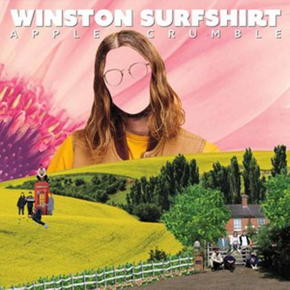 VINYLO.SK | WINSTON SURFSHIRT ♫ APPLE CRUMBLE [LP] 9342977215409