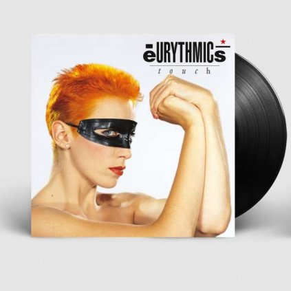VINYLO.SK | EURYTHMICS - TOUCH [LP]