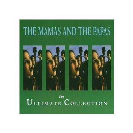VINYLO.SK | MAMAS & PAPAS ♫ ULTIMATE COLLECTION [CD] 0008811775629