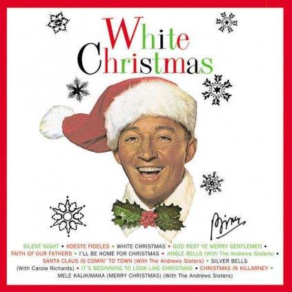 VINYLO.SK | CROSBY BING ♫ WHITE CHRISTMAS [CD] 0008811822620