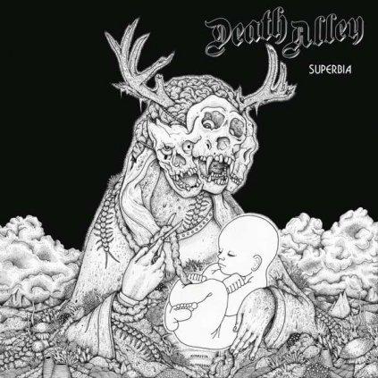 VINYLO.SK   DEATH ALLEY - SUPERBIA / Special [CD]
