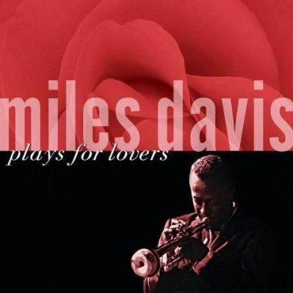VINYLO.SK | DAVIS MILES ♫ PLAYS FOR LOVERS [CD] 0025218901925