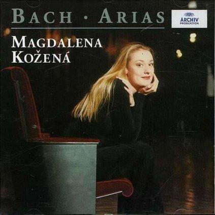 VINYLO.SK | KOŽENÁ MAGDALENA ♫ ARIAS [CD] 0028945736723