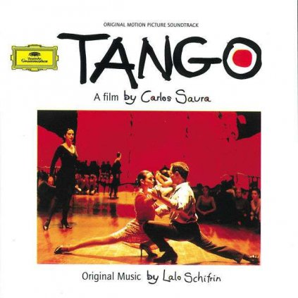 VINYLO.SK | OST ♫ TANGO [CD] 0028945914527