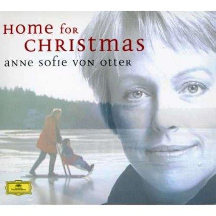 VINYLO.SK | OTTER ANNE SOPHIE ♫ HOME FOR CHRISTMAS [CD] 0028945968520