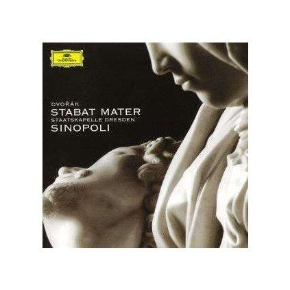 VINYLO.SK | SINOPOLI / SD ♫ STABAT MATER [2CD] 0028947103325