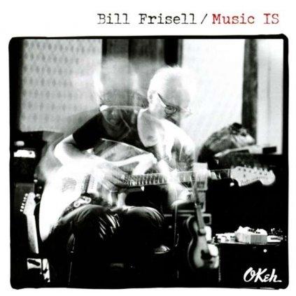 VINYLO.SK | FRISELL, BILL - MUSIC IS [CD]