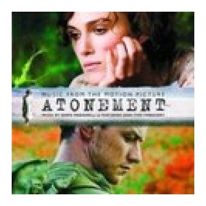 VINYLO.SK | MARIANELLI DARIO ♫ ATONEMENT / POKÁNÍ (SOUNDTRACK) [CD] 0028947661955