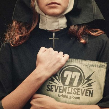 VINYLO.SK | SEVENTYSEVEN - BRIGHT GLOOM [CD]