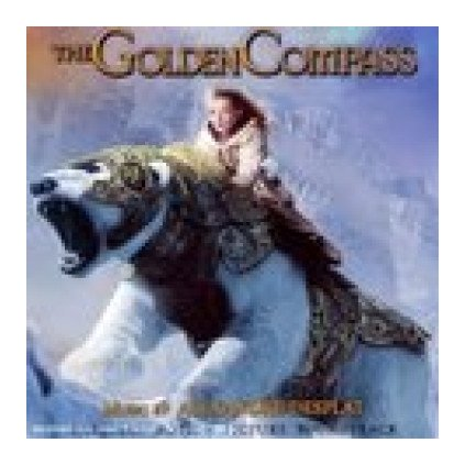 VINYLO.SK | OST ♫ THE GOLDEN COMPASS / ZLATÝ KOMPAS [CD] 0028947802075