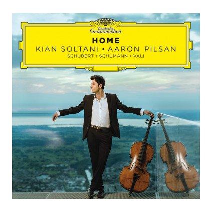 VINYLO.SK | SOLTANI KIAN ♫ HOME [CD] 0028947981008