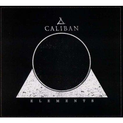 VINYLO.SK | CALIBAN - ELEMENTS / Limited [CD]