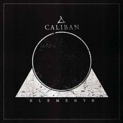 VINYLO.SK | CALIBAN - ELEMENTS [CD]
