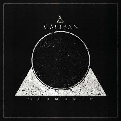 VINYLO.SK | CALIBAN - ELEMENTS [LP + CD]