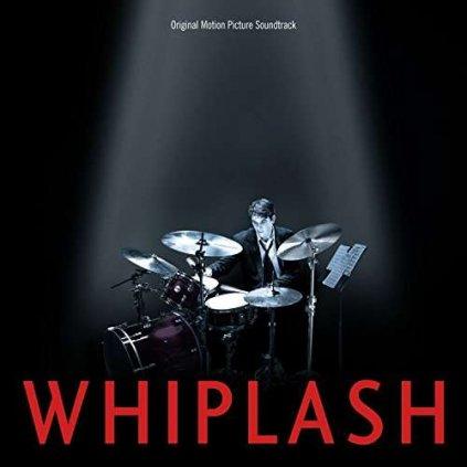 VINYLO.SK | OST ♫ WHIPLASH [CD] 0030206728682