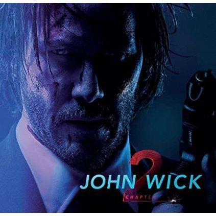 VINYLO.SK | OST ♫ JOHN WICK: CHAPTER 2 [CD] 0030206747287