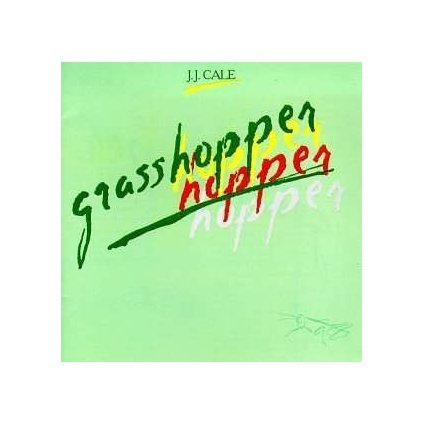 VINYLO.SK | CALE, J.J. ♫ GRASSHOPPER [CD] 0042280003821