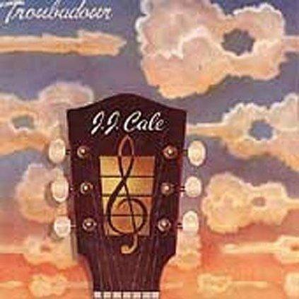 VINYLO.SK | CALE, J.J. ♫ TROUBADOUR [CD] 0042281000126