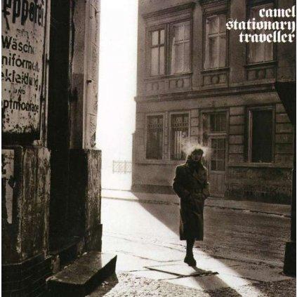 VINYLO.SK | CAMEL ♫ STATIONARY TRAVELLER [CD] 0042282002020