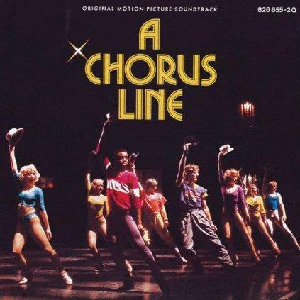 VINYLO.SK   Rôzni interpreti ♫ A CHORUS LINE [CD] 0042282665522