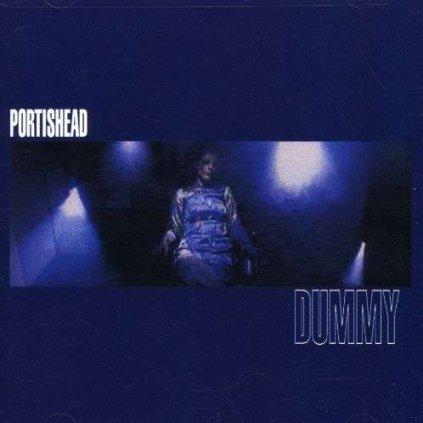 VINYLO.SK   PORTISHEAD ♫ DUMMY [CD] 0042282855329