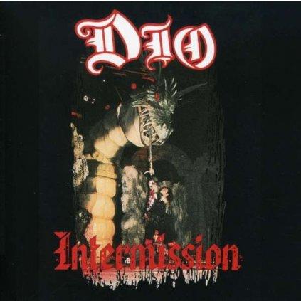 VINYLO.SK | DIO ♫ INTERMISSION [CD] 0042283007826