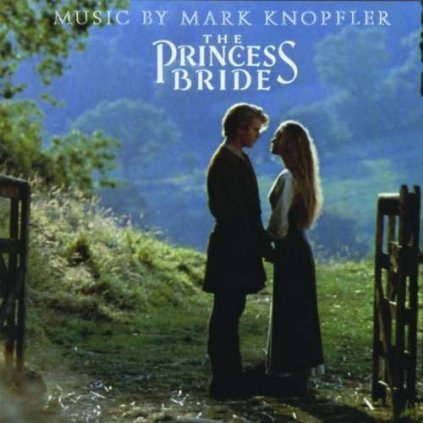 VINYLO.SK | OST ♫ PRINCESS BRIDE [CD] 0042283286429