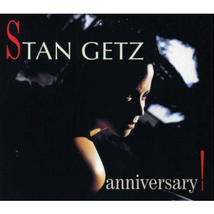 VINYLO.SK | GETZ, STAN ♫ ANNIVERSARY! [CD] 0042283876927