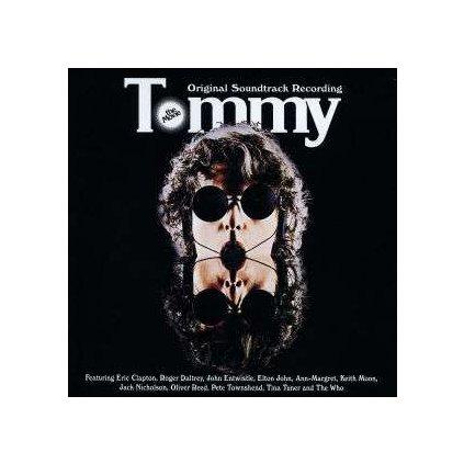 VINYLO.SK   OST ♫ TOMMY [CD] 0042284112123
