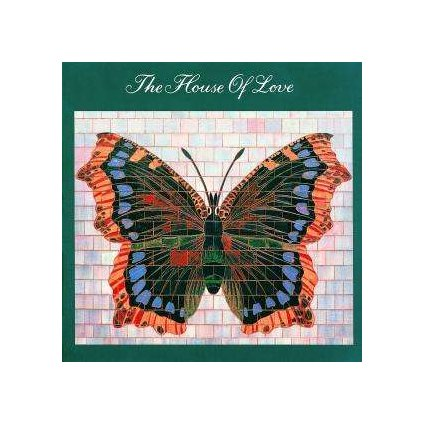 VINYLO.SK   HOUSE OF LOVE ♫ THE HOUSE OF LOVE [CD] 0042284229326