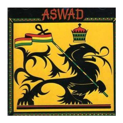 VINYLO.SK | ASWAD ♫ ASWAD [CD] 0042284248228