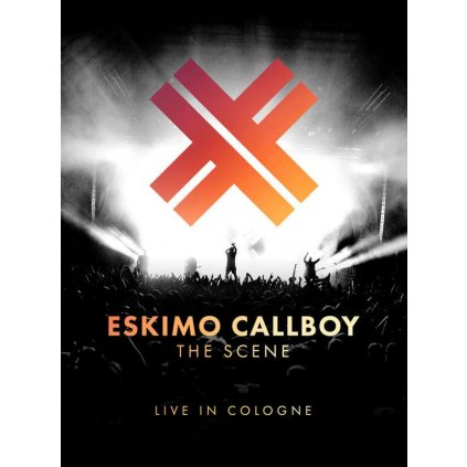 VINYLO.SK | ESKIMO CALLBOY - THE SCENE - LIVE IN COLOGNE / Limited [3Blu-Ray]