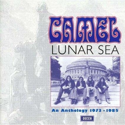 VINYLO.SK | CAMEL ♫ LUNA SEA: ANTHOLOGY 73-85 [2CD] 0042288299523