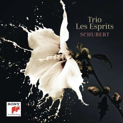 VINYLO.SK | TRIO LES ESPRITS - SCHUBERT [2CD]