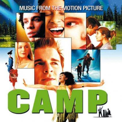 VINYLO.SK | OST ♫ CAMP [CD] 0044003828025