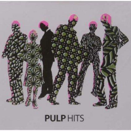 VINYLO.SK | PULP ♫ HITS [CD] 0044006351223