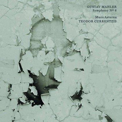 VINYLO.SK   CURRENTZIS, TEODOR - MAHLER: SYMPHONY NO.6 [2LP]