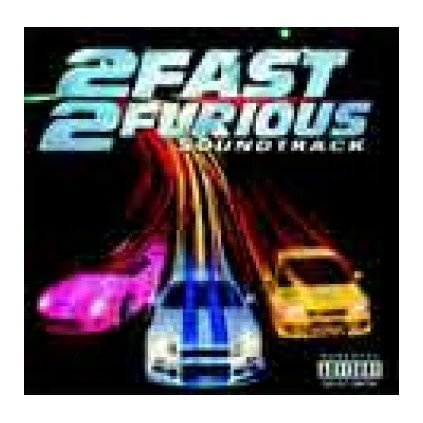 VINYLO.SK | OST ♫ 2 FAST 2 FURIOUS [CD] 0044007734827