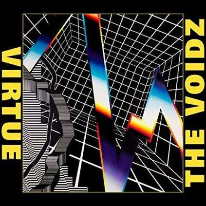 VINYLO.SK | VOIDZ - VIRTUE [CD]