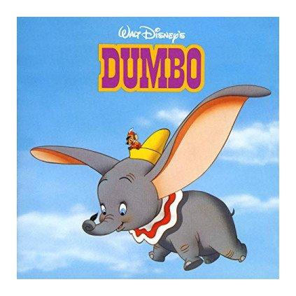 VINYLO.SK | OST ♫ DUMBO [CD] 0050087412050