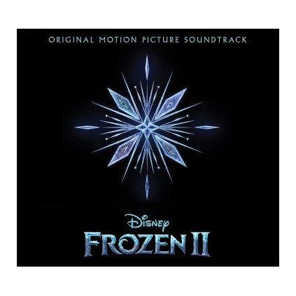 VINYLO.SK | OST ♫ FROZEN 2 [CD] 0050087432300