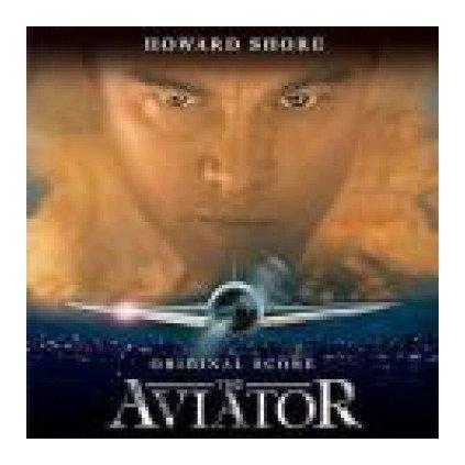 VINYLO.SK   OST ♫ THE AVIATOR [CD] 0075021035799