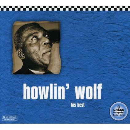 VINYLO.SK | HOWLIN' WOLF ♫ HIS BEST [CD] 0076732937525