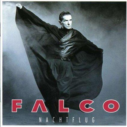 VINYLO.SK | FALCO ♫ NACHTFLUG [CD] 0077778032229