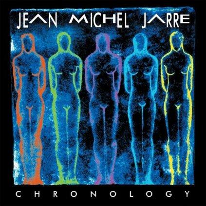 VINYLO.SK   JARRE, JEAN-MICHEL - CHRONOLOGY / Anniversary [LP]