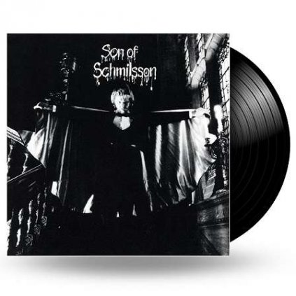 VINYLO.SK | NILSSON, HARRY - SON OF SCHMILSSON / GAT [LP]